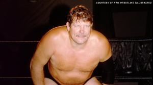 Photo Courtesy PWI via WWE.com. Inducted by Vader.