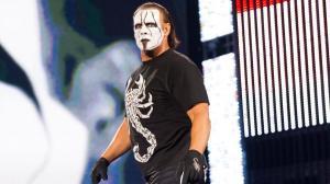 Photo Courtesy of WWE.